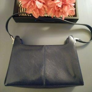 Navy Bag by Liz Claiborne